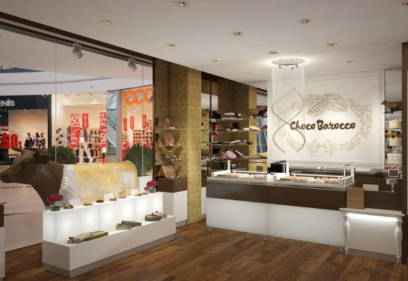 chocolate boutique